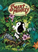 Couverture Smart Monkey