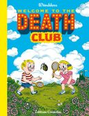 Couverture Welcome to the Death Club