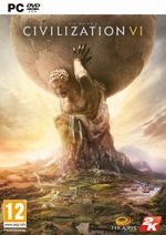Jaquette Civilization VI