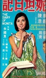 Affiche The Search for Monita