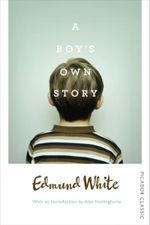 Couverture A Boy's Own Story