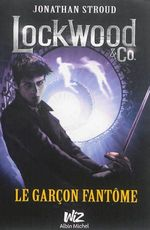 Couverture Lockwood & Co - tome 3