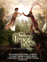 Affiche The Monkey King: The Legend Begins