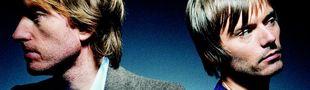 Cover Les meilleurs albums du groupe Air
