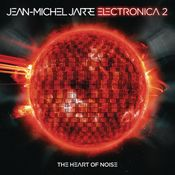 Pochette Electronica 2: The Heart of Noise