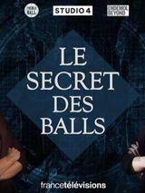 Affiche Le Secret des Balls