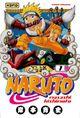 Couverture Naruto