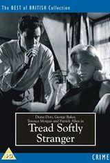 Affiche Tread Softly Stranger