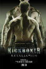 Affiche Kickboxer Retaliation