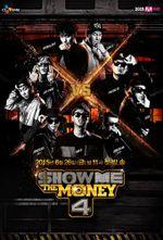 Affiche Show Me The Money