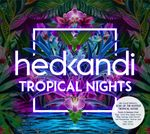 Pochette Hed Kandi: Tropical Nights