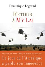 Couverture Retour à My Lai