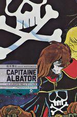 Couverture Capitaine Albator, le pirate de l'espace : L'Intégrale