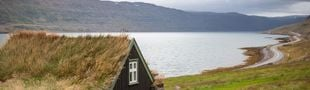 Cover Courts métrages islandais