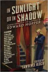 Couverture In Sunlight or in Shadow: Stories Inspired by the Paintings of Edward Hopper