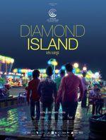 Affiche Diamond Island