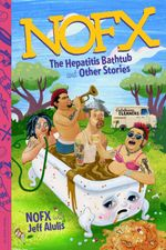 Couverture The Hepatitis Bathtub and Other Stories