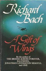 Couverture A Gift of Wings