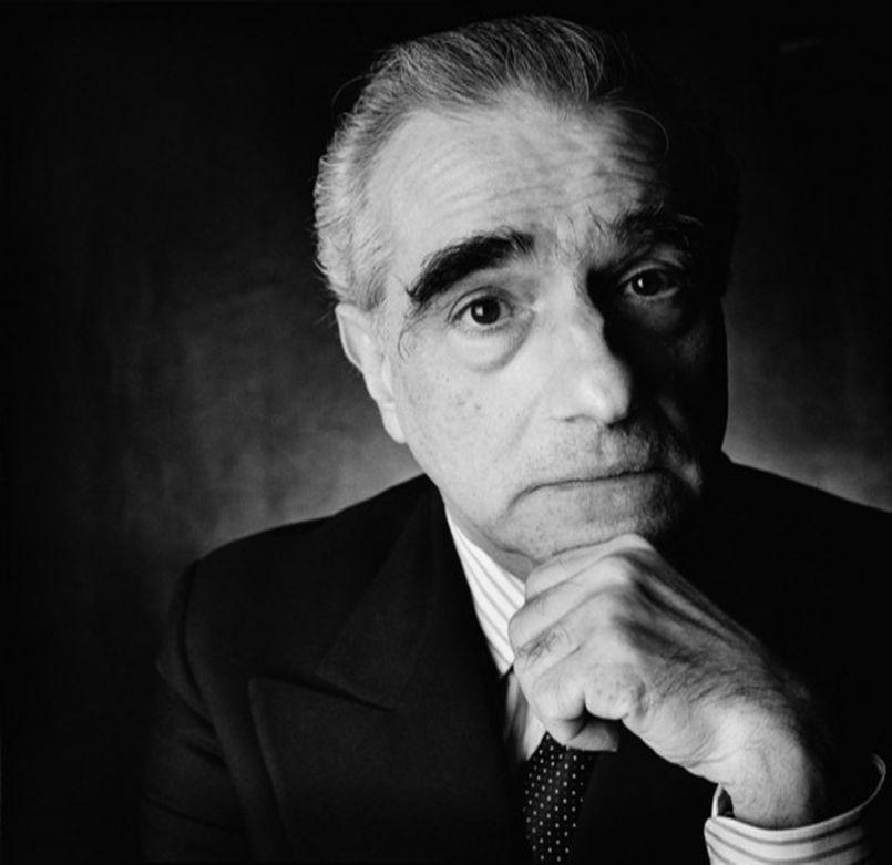 Illustration Le cycle de Scorsese