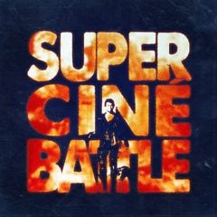 Affiche Super Ciné Battle