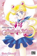 Couverture Sailor Moon