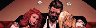 Cover Chronologie Wolverine (VO)