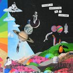Pochette Adventure of a Lifetime (Single)