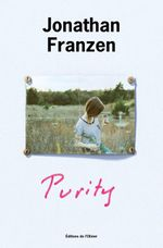 Couverture Purity