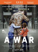 Affiche A War
