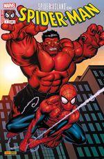 Couverture Spider-Island (2/4) - Spider-Man (Marvel France 3e série), tome 2