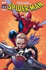 Couverture Spider-Island (4/4) - Spider-Man (Marvel France 3e série), tome 3
