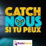Affiche Catch-nous si tu peux