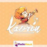 Affiche Kaorin