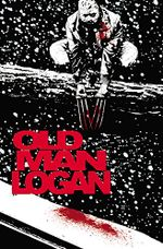 Couverture Bordertown - Wolverine : Old Man Logan (2016), tome 2