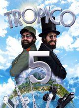 Jaquette Tropico 5