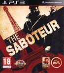 Jaquette The Saboteur