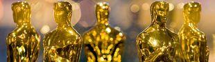 Cover Oscar de la meilleure actrice dans un second rôle (Avis personnel)