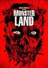 Affiche Monsterland