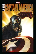 Couverture Je suis Captain America