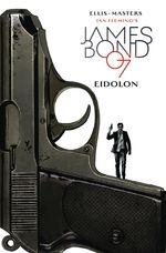 Couverture Eidolon - James Bond, tome 2