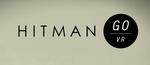 Jaquette Hitman GO: VR Edition