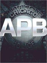 Affiche APB