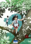 Couverture Erased, tome 7