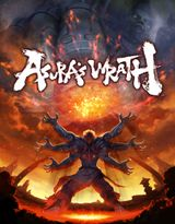 Jaquette Asura's Wrath