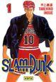 Couverture Slam Dunk
