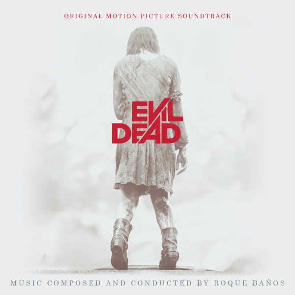 Room 215 Rip Ost: Evil Dead (Original Motion Picture Soundtrack) (OST