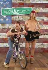Affiche The Naked Trucker & T-Bones Show
