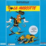 Jaquette Rantanplan : La Mascotte