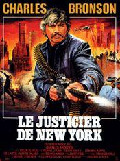 Affiche Le Justicier de New York