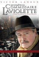 Affiche Les Enquêtes du Commissaire Laviolette